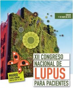 XIII Congreso Nacional de LUPUS